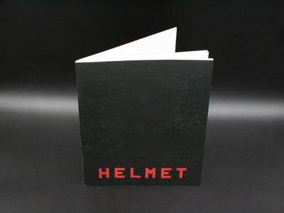 Helmet museum exhibition art branding graphicdesign typographic layout typography design book