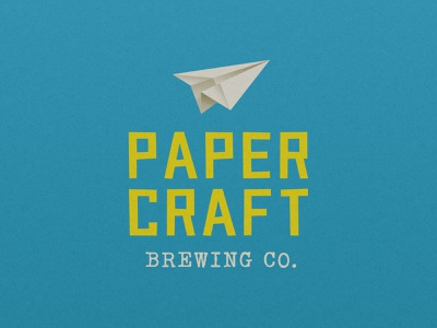 Paper Craft Brewing Co.