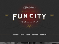 Fun City Tattoo