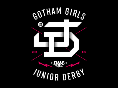 Gotham Girls Junior Derby