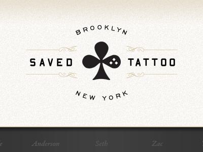 Saved Tattoo Header Detail