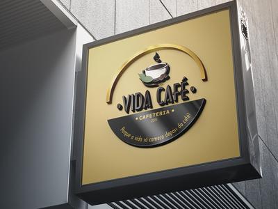 Vida Cafe (Logo)