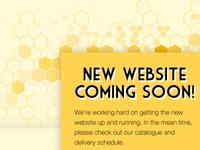 Beekeeping Supplies Interim Site