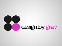 Design by Gray - Logo Concept