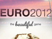 Euro 2012 - Windows Phone App Splash Screen