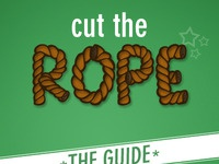 Cut the Rope Guide - Windows Phone App