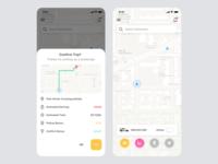 Zabo App Exercise Design