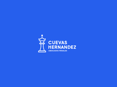 Logotype Cuevas