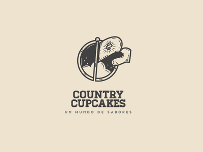Country Cupcakes Brand