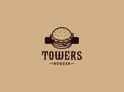 LOGOTYPE TOWERS