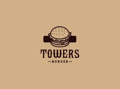 LOGOTYPE TOWERS