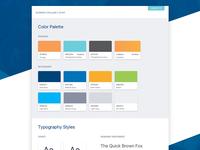 Element Collage / UI Kit