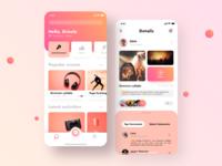 E Event App