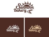 Sunmoon Bakery Logo