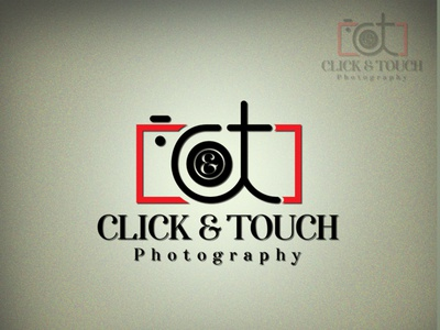 Click & Touch Photography Logo