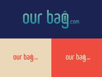Our bag Logo Design