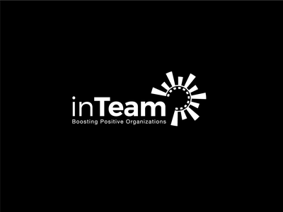 inTeam - Modern Logo Design for a Cloud based Software Company marketing cosultant consultancy investments big data technology crypto finance financial fintech technology logo software logo modern logo meaningful logo logotipo logo inspirations logo designer logo design logo app icons creative logo corporate logo conceptual logo capital management ventures tech brand identity branding app icon branding