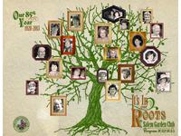 Salem Garden Club Program Book