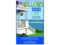 Garden Tour Poster