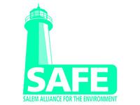 Safe Logo Blue