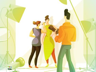 Fashion/Model Photoshoot
