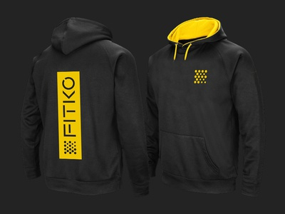 Merch for FITKO gym