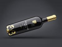 Dominikovo Víno - Brand Identity