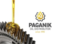 Paganik Oil Distributor - Logo