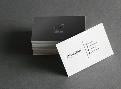 business card 4 mockup 2