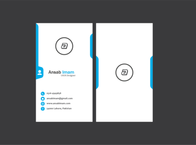 business card 10