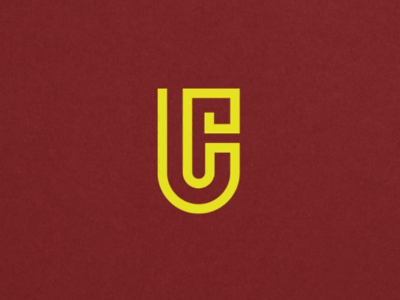 JF monogram logo concept logo monogram minimalist brand
