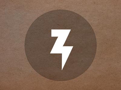 Ride Z lightning ipad inkpad logo