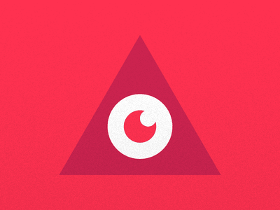 Red eye eye red