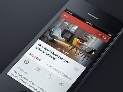 Responsive Classifieds classifieds responsive mobile website