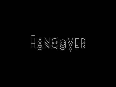 Hangover Logo