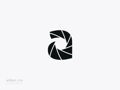 Alban Ziu's Logo
