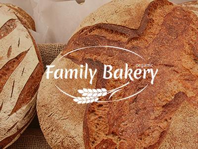 Bakery logotype