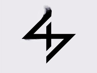 47 logo
