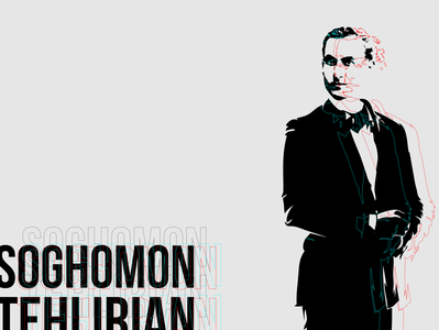 PUNISHING THE EVIL / SOGHOMON TEHLIRIAN