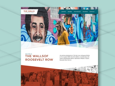 Criss-Cross wip unsplash colorful transparency overlapping diagonal layout navigation home page website webdesign web