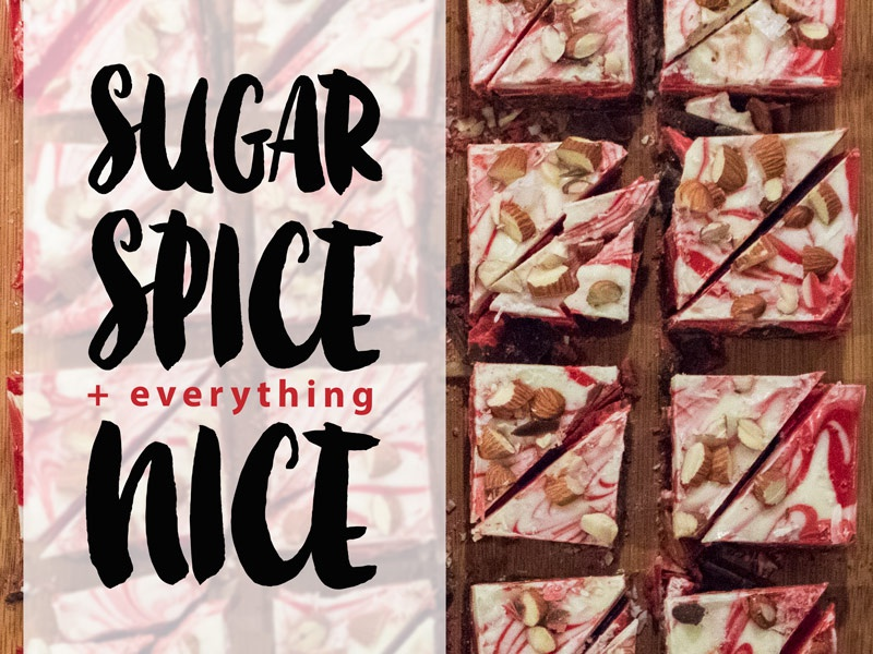 Sugar Spice Everything Nice By Dawn Moseke Dribbble Dribbble