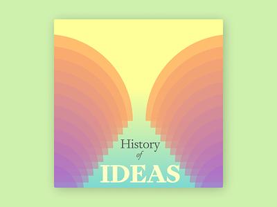 Podcast Artwork graphic design podcast artwork poster illustration figma