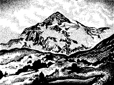 Moutains . . .