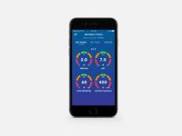 Conceptual iOS Design