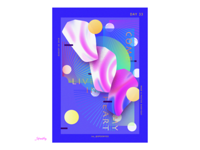 Daily Poster Design _33