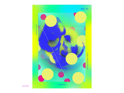 Daily Poster Design _23