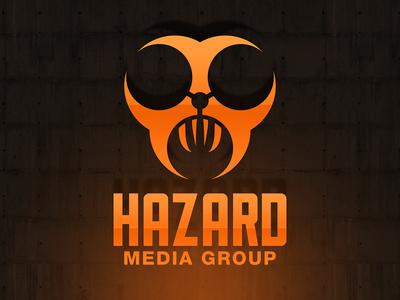 Hazard Media Group Logo