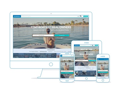 Boatbound Home Page