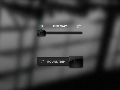 Which toggle is best? slider toggle switch glossy