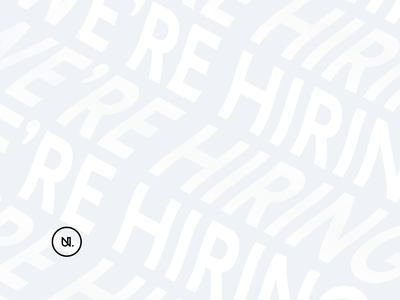 We're looking for an experienced UI/UX Designer (in-house) job application open role hiring designer uiux belgium job